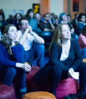 Projections de films / débats